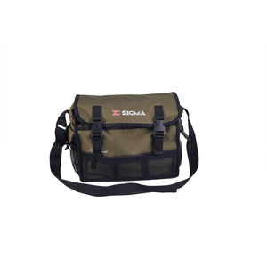 Shakespeare Sigma Pocket Game Bag - Small - at OpenSeason.ie Ireland's leading fishing tackle and outdoor experts.  Visit us online or in-store in Nenagh.