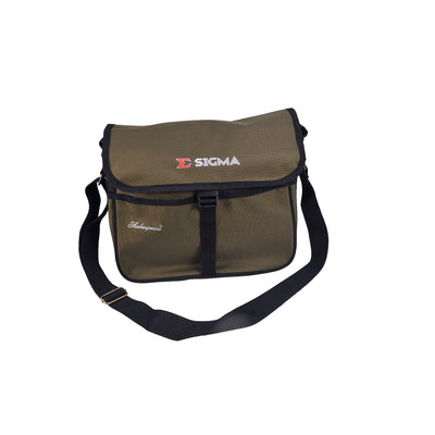 Shakespeare Game Bag - Sigma Trout - Medium.  OpenSeason.ie - Ireland's leading fishing tackle and outdoor experts.  Visit us in-store or online.