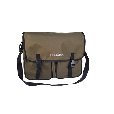 Shakespeare Sigma Game Bag (Large).  OpenSeason.ie huge range of fishing tackle - your favourite brands under one roof.