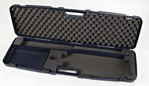 OpenSeason.ie Internal Fitted Shotgun Hard Carry Case - Fits Over & Under & Semi-Automatic Shotguns