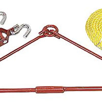Allen Deer Takedown Gambrel & Hoist Kit