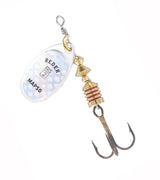 Mapso Reder Mother of Pearl Spinning Lure - OpenSeason.ie Irish Online Fishing Tackle Shop