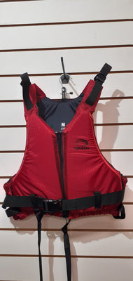 Typhoon Medium Centre Front Buoyancy Vest - Older Child/Young Teen