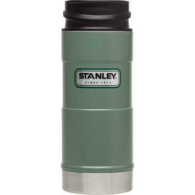 Classic Green Vacuum Travel Mug 473ml