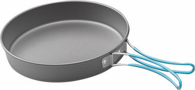Highlander Camping Frying Pan - 18cm