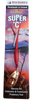 Irish Lures Super C Flying C Size 4 Copper Blade Red Body | OpenSeason.ie Online Fishing Tackle Shop