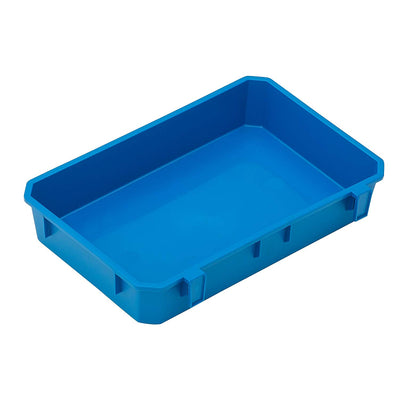 Fishing Tackle - Shakespeare Seat Box Tray Blue