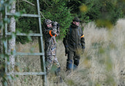 Deerhunter Shooting/Outdoor Men's Jacket Almati - Art Green or Camouflage Pattern OpenSeason.ie
