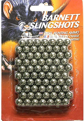 Barnett Slingshot Ammunition Ball Bearings