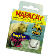 Behr Maracay Allround High Carbon Fishing Hooks