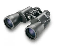 Binoculars - Bushnell 10x32 Powerview FRP - Hunting, Racing, Birdwatching, Farming