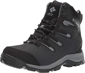 Columbia Gunnison Waterproof Hiking Boot - Men's