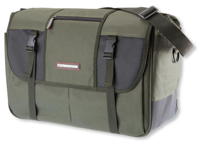 Fishing Tackle - Cormoran Angling Bag with Shoulder Strap