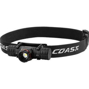 Coast XPH30R Rechargeable Head Lamp