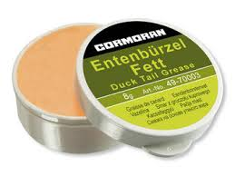 Cormoran Duck Tail Line Grease