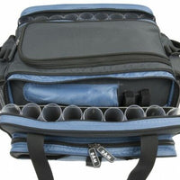 DAM Salt-X Pilk Tackle Bag - 36.5l - Inside View - Fishing Tackle & Accessories at OpenSeason.ie