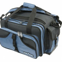 DAM Salt-X Pilk Tackle Bag - 36.5l - Front View - Fishing Tackle & Accessories at OpenSeason.ie