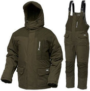 DAM XTherm Thermal & Waterproof Winter Fishing Suit