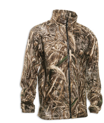 Deerhunter Avanti Men's Hunting, Fishing or Outdoor Sports Fleece - OpenSeason.ie