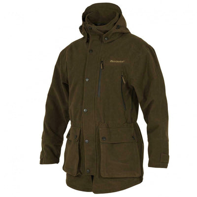 Deerhunter Shooting/Fishing/Outdoor Clothing Men's Pro Gamekeeper Jacket