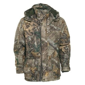 Deerhunter Shooting/Fishing/Outdoor Clothing Men's 5-in-1 Montana Jacket