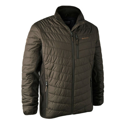 Deerhunter Moor Padded Softshell Jacket
