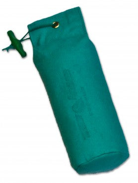 Turner Richards Canvas Dog Training Dummy - 3lb - Green