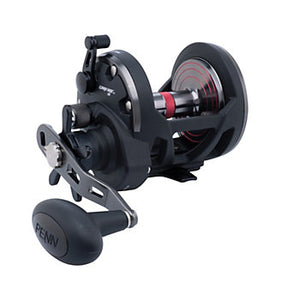 PENN Warfare Stardrag Reel