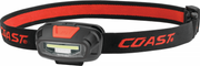 Coast Rechargeable Head Torch - Camping Walking Hunting Fishing OpenSeason