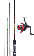 Shakespeare Firebird Feeder Combo - 10ft - Coarse Fishing Tackle at OpenSeason.ie