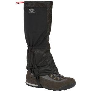 Highlander Cuillin Classic Gaiters - Waterproof & Breathable - Hillwalking, Hiking, Hunting