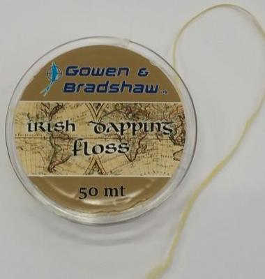 Gowan & Bradshaw Irish Dapping Floss - Fishing Tackle at OpenSeason.ie