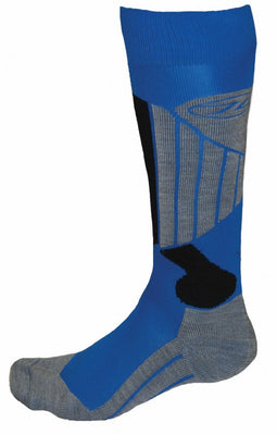 Highlander Men's Glenshee Skiing Socks - Unisex Sizes