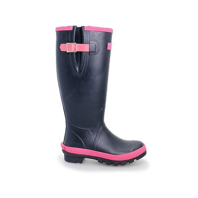 Goodyear Loch Neoprene-Lined Women's Wellington Boots