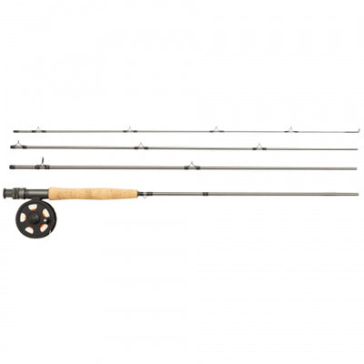 Grey's K4S Fly Fishing Combo - Trout & Salmon Fishing Tackle at OpenSeason.ie, Nenagh, Co. Tipperary