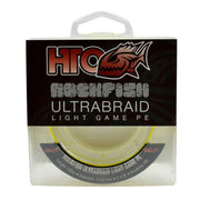 HTO Rockfish Ultrabraid Fishing Line