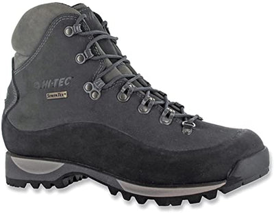 Hi-Tec Bergamo Waterproof Men's Hiking Boot