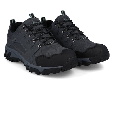 Hi-Tech Walking Shoes - Auckland II Waterproof - Men's