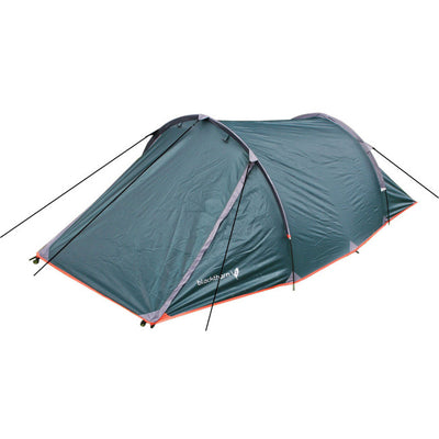 Highlander Blackthorn 2 Man Easy-Pitch Tent