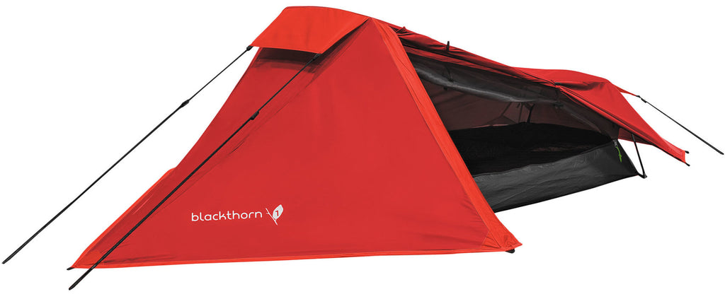 Highlander Blackthorn XL 1 Man Easy-Pitch Tent