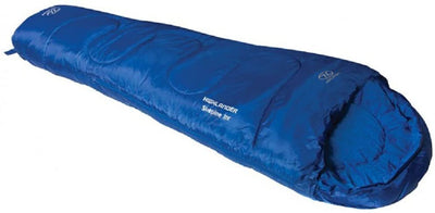 Highlander Sleepline Kids' Mummy-Style Sleeping Bag