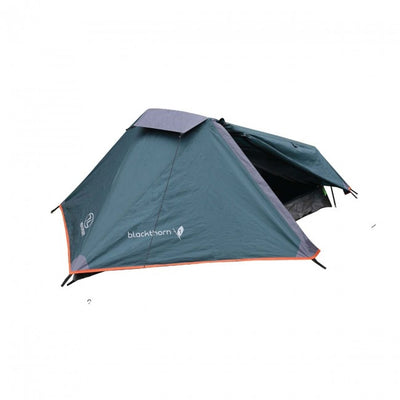 OpenSeason.ie Camping Experts - Blackthorn 1 Person Tent External View 1