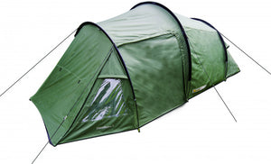 Highlander Hawthorn 2 Man Easy-Pitch Tent - Camping Equipment at OpenSeason.ie