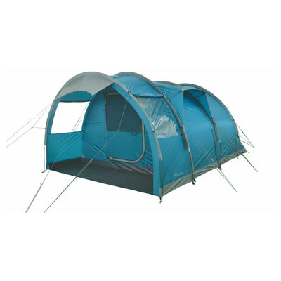 Highlander Maple 5 Man Easy-Pitch Family Tent - Camping Equipment at OpenSeason.ie