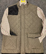 Kariban Quilted Sleeveless Jacket - Country Clothing at OpenSeason.ie