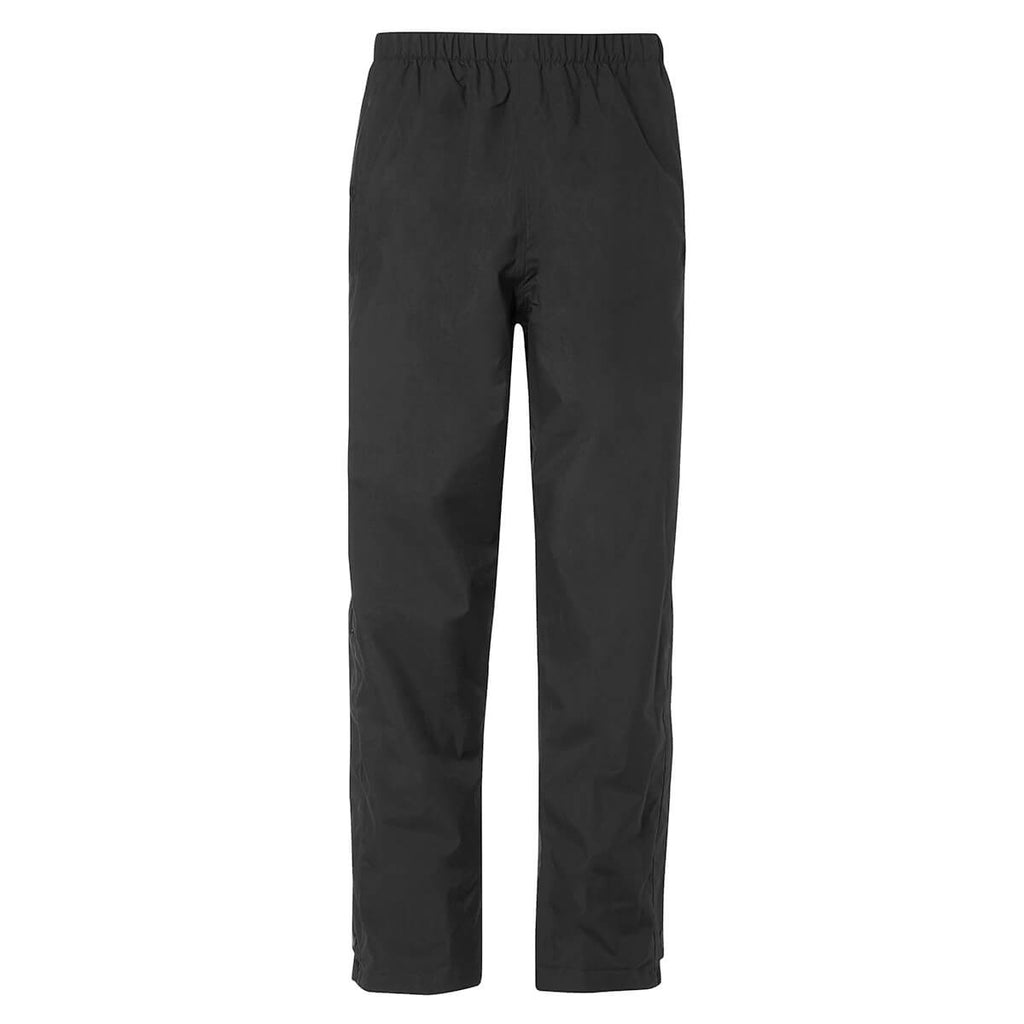 Keela Rainlife 5000 Rain Trousers Black