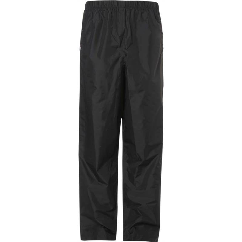 Keela Stashaway Unisex Waterproof & Breathable Rain Trousers