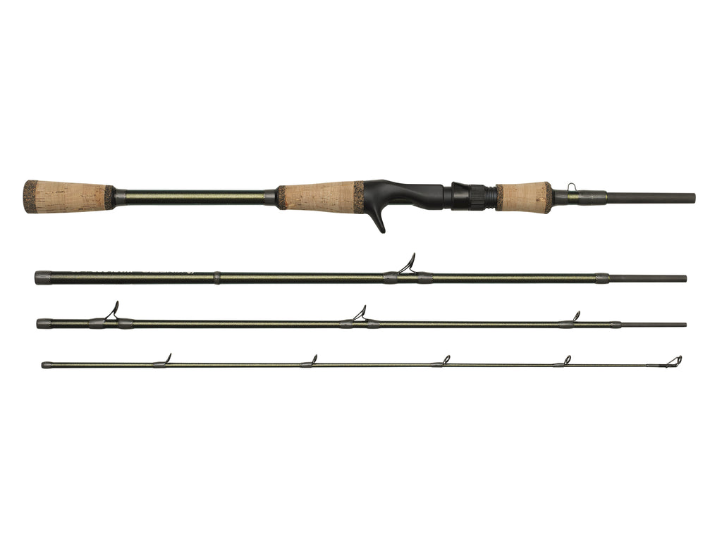 Kinetic Warlord CT Trigger Rod - OpenSeason.ie Irish Online Fishing Tackle, Outdoor & Country Sports Shop, Nenagh, Co. TIpperary