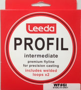 Leeda Profil Intermediate Fly Line