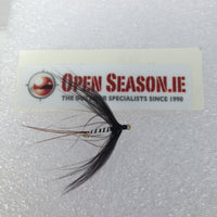 Spent Gnat (White Body) Mayfly Trout Lure